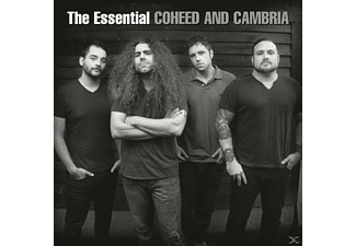 Coheed and Cambria - The Essential Coheed & Cambria [CD]