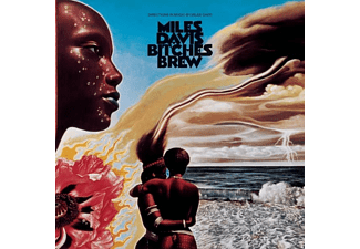 Miles Davis Bitches Brew Βινύλιο