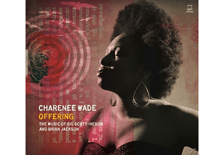 Charenee Wade - The Revolutionary Music Of Gil Scott-Heron&Brian J - (CD)