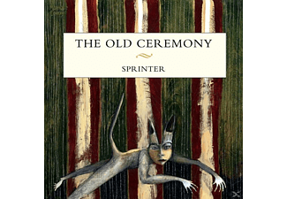 The Old Ceremony - Sprinter - (CD)