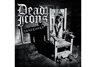 Dead Icons - Condemned - (Vinyl)