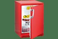 GORENJE R6093ARD, Kühlschrank, Standgerät, A+++, 850 mm hoch, Feuerrot