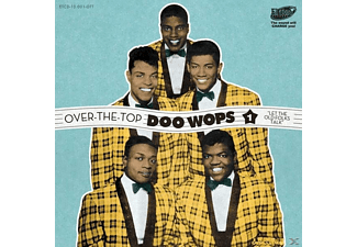 VARIOUS - Over The Top Doo Wops Vol. 1 - (CD)
