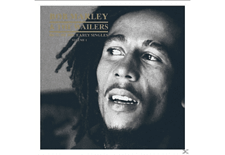 Bob Marley - Best Of The Early Singles Vol.1 - (Vinyl)
