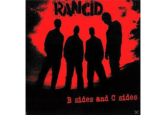 Rancid - B Sides And C Sides (Repress) [Vinyl]
