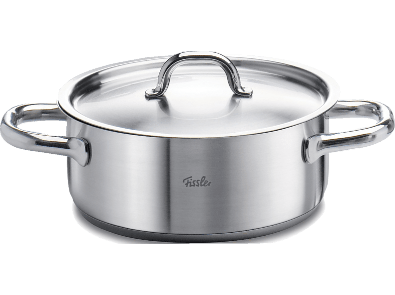 FISSLER Family Line 24cm - (33 120 24 000)  μικροσυσκευές   φροντίδα σκεύη κουζίνας κατσαρόλες