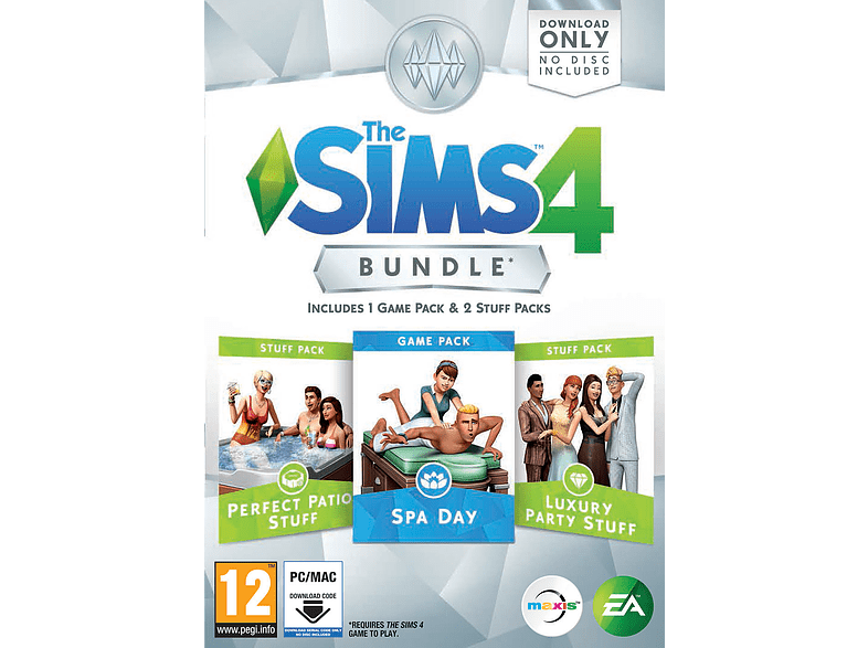 The Sims 4 Bundle pack gaming   offline pc παιχνίδια pc computing   tablets   offline παιχνίδια pc gami