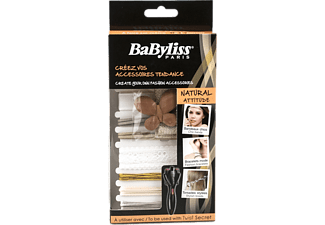 BABYLISS Twist Secret Natural Accessoirekit