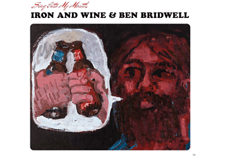 Iron And Wine And Ben Bridwell - Sing Into My Mouth [CD]