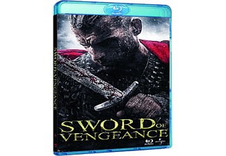 SWORD OF VENGEANCE BD Action Blu-ray