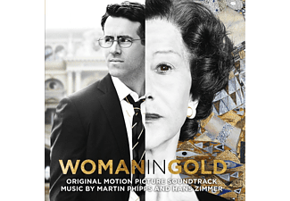 VARIOUS - Woman In Gold (Hans Zimmer) [Vinyl]