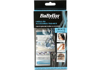 BABYLISS Twist Secret Liberty Accessoirekit