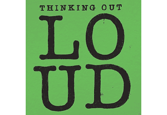Ed Sheeran - Thinking Out Loud - (Vinyl)
