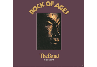 "The Band - Rock Of Ages (12"" Doppel-Lp) - (Vinyl)"