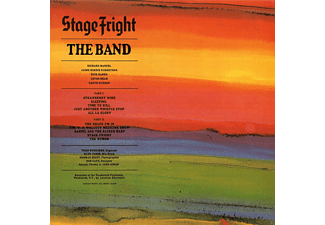 "The Band - Stage Fright (12"" Lp) - (Vinyl)"