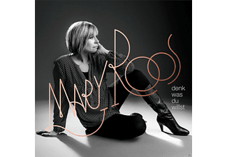 Mary Roos - Denk Was Du Willst - (LP + Download)