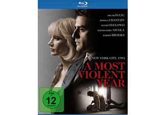 A Most Violent Year - (Blu-ray)