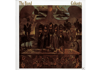 "The Band - Cahoots (12"" Lp) - (Vinyl)"