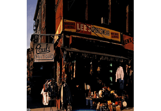 Beastie Boys - Paul's Boutique (Vinyl) - (Vinyl)