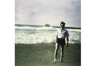 Of Monsters And Men - My Head Is An Animal [Vinyl]