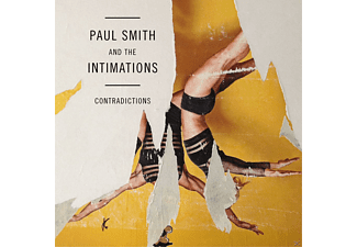 Paul Smith, The Intimations - Contradictions [CD]