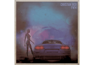 Christian Rich - Fw14 [Vinyl]