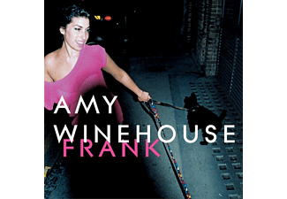 Amy Winehouse - Frank | LP