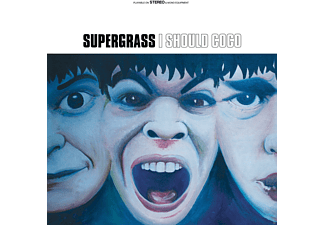 Supergrass - I Should Coco(20th Anniversary Collector's Edition - (CD)