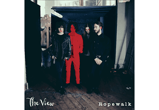 The View - Ropewalk [CD]