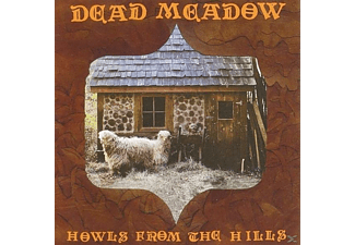 Dead Meadow - Howls From The Hills - (Vinyl)