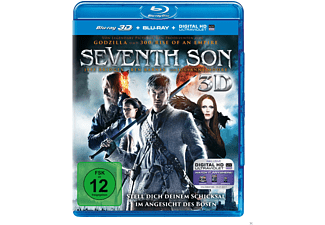 Seventh Son [3D Blu-ray (+2D)]