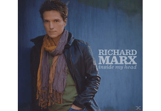 Richard Marx - Inside My Head (Digipak) - (CD)