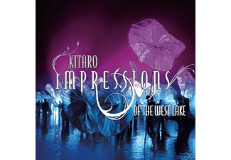 Kitaro - Impressions Of The West Lake - (Vinyl)