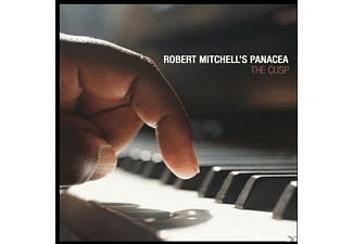 Robert's Panacea Mitchell - The Cusp - (CD)