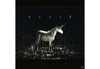 Allie - Allie [CD]