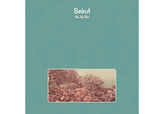 Beirut - No No No - (LP + Download)