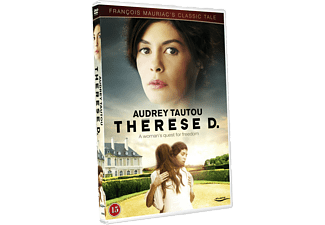Therese D Drama DVD