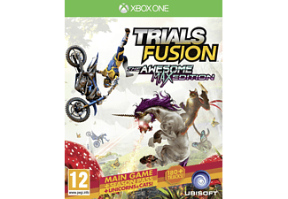 Trials Fusion: The Awesome MAX Edition Xbox One