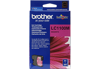 BROTHER LC1100M - Magenta