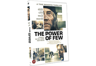 The Power of few Action DVD