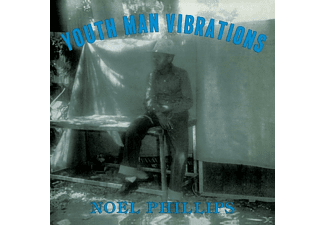 Noel Phillips - Youth Man Vibrations - (Vinyl)