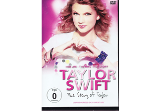 Taylor Swift - The Story Of Taylor - (DVD)