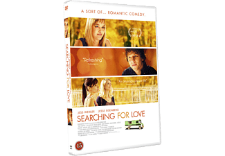 Searching for love DVD