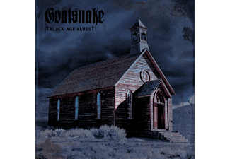 Goatsnake - Black Age Blues [CD]