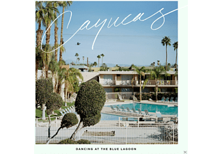 Cayucas - Dancing At The Blue Lagoon (Colored - (CD)