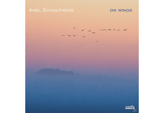 Axel Schultheia - On Wings - (CD)