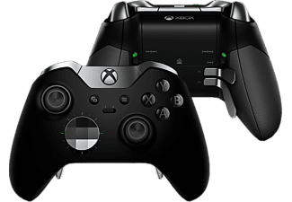 Microsoft Elite-gamecontroller Xbox One-PC
