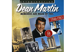 Dean Martin - Dean Martin-His 58 Finest - (CD)