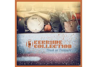 Kerbside Collection - Trash Or Treasure [Vinyl]