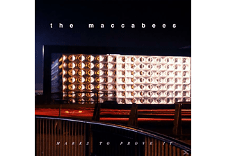 The Maccabees - Marks To Prove It [CD]